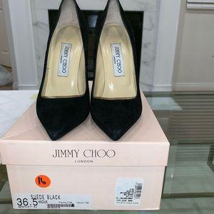 Jimmy Choo Anouk Heel size 36.5